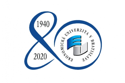 October 2020 - 80 years since the establishment of the University of Economics in Bratislava