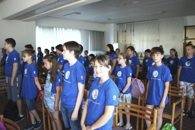 7th Edition of Children's Economic University Launched