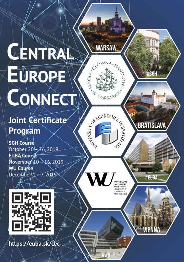 Central Europe Connect
